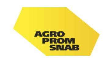 CRM для компании АгроПромСнаб