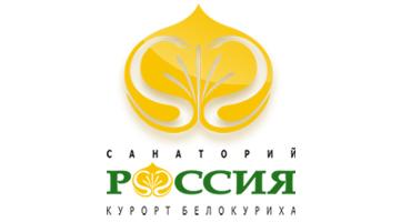 """Санаторий """"Россия"""" Курорт Белокурихи"""