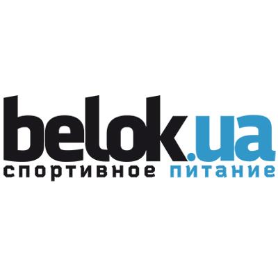 Belok.UA - інтернет-магазин спортивного харчування