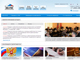 Корпоративный сайт компании «Нострой»