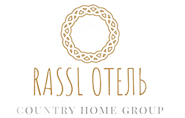 RASSL COUNTRY HOME