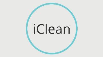 Работы по настройке портала «iClean»