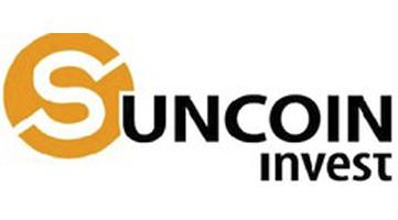 Корпоративный портал компании Suncoin Invest