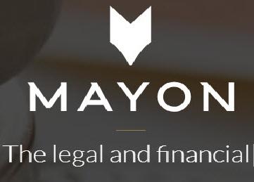 Внутренний портал компании  Mayon