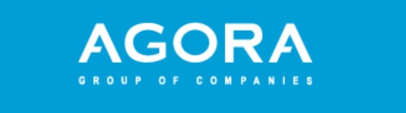 Корпоративный портал для крупного дистрибьютера Агора