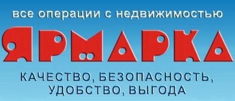 """Портал для агентства недвижимости """"Ярмарка"""""""