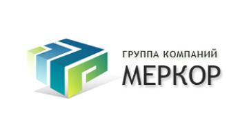 Корпоративный портал группы компаний «Меркор»