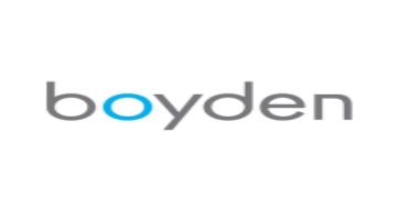 Boyden Ukraine