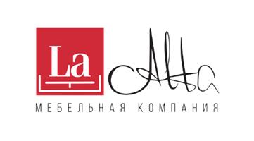 Работы по настройке портала ООО «Ла Альта»