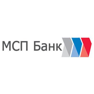 Внутренний корпоративный портал для МСП Банк