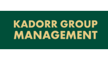 KADORR Group Management