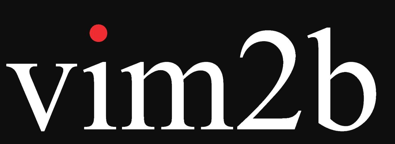 Vim2b