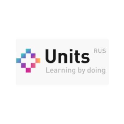 Юниты - облачный портал Битрикс24 компании Михаила Дашкиева