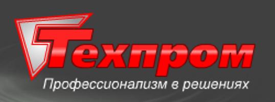 """Портал для компании """"Техпром"""""""