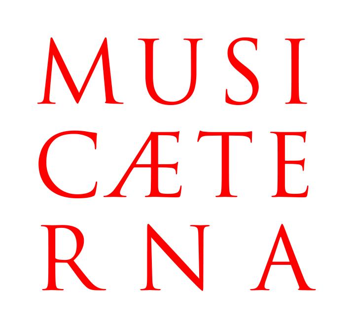 MUSICÆTERNA