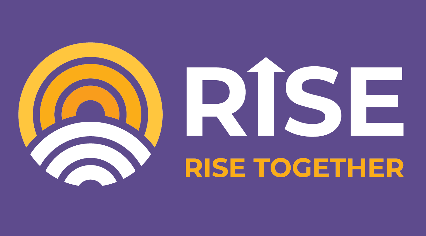 RISE TOGETHER