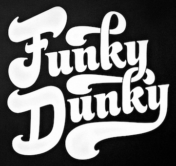 Баскетбольный магазин FUNKY DUNKY