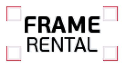 Frame Renral