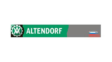 Altendorf RUS