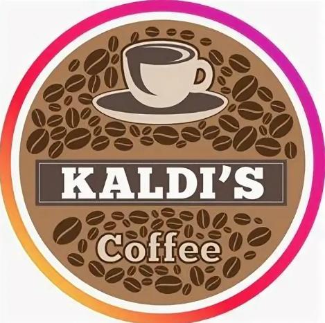 Coffee Kaldi's