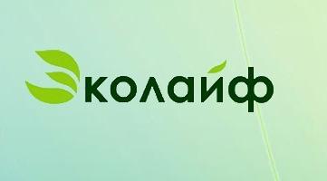 """Корпоративный портал """"Эколайф"""""""