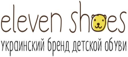 eleven shoes