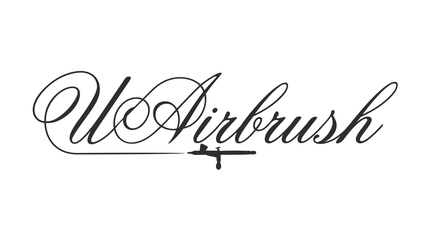 Аirbrush - Эирбраш