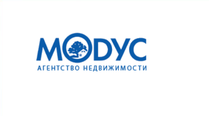 """Агентство недвижимости """"Модус"""""""