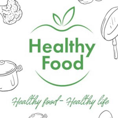 Healthy Food кухня здорового харчування