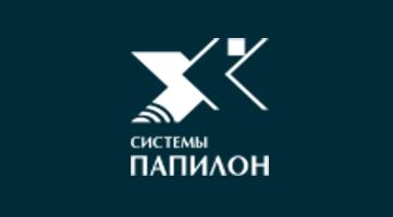 """Корпоративный портал """"АО Папилон"""""""