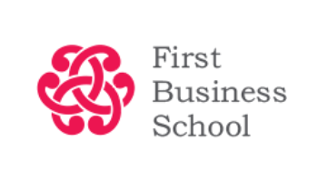 Корпоративный портал бизнес-школы «First Business School»