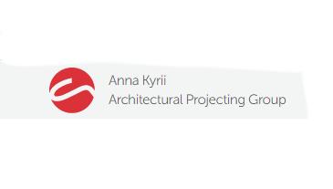 Архітектурно-проектна група Анни Кирій