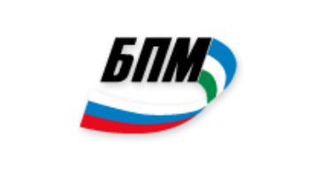 Корпоративный портал компании «БашпромМетт»