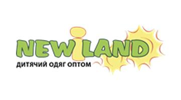 New Land - интернет-магазин детской одежды