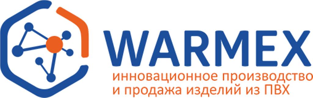 Корпоративный портал для компании Warmex