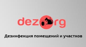 Работы по настройке портала «Dezorg»