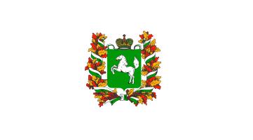 Корпоративный портал «Администрации Томской области»