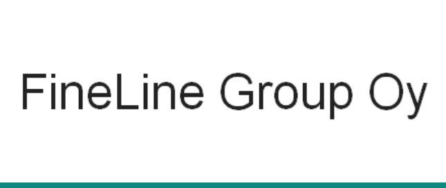FineLine - Автоматизация Финской строительной компании
