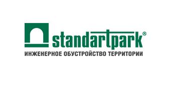 Корпоративный портал Стандартпарк