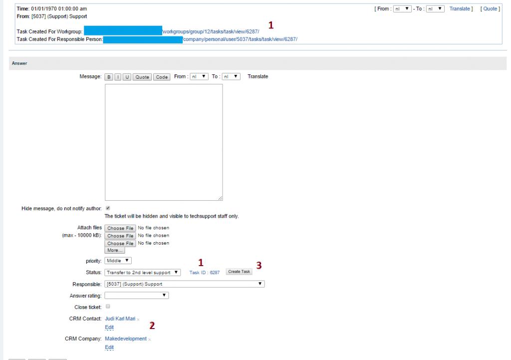 Helpdesk на битрикс битрикс создать страницу с отзывами