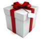 Подарок от 1С-Битрикс