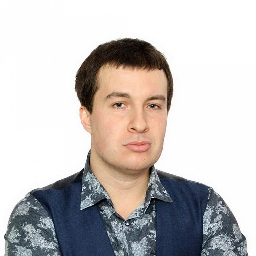Денис Фитеров