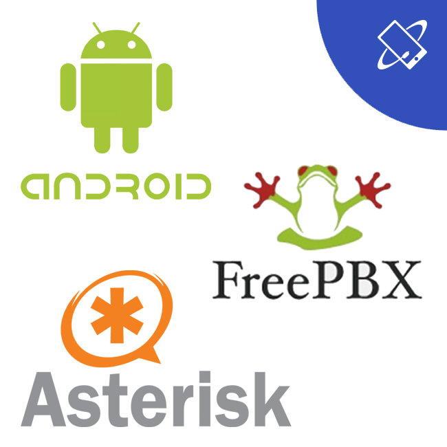 Интеграция с Android, Asterisk, FreePBX от Telefum24