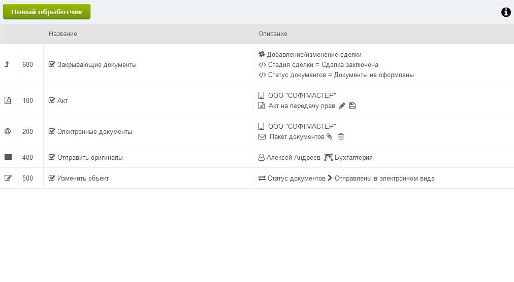 Конструктор документов битрикс24 бесплатно тип строка битрикс
